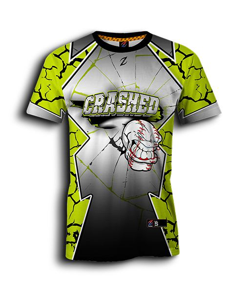 Custom Sublimated Baseball Jerseys Men's