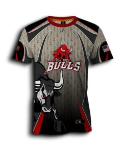 Custom Baseball Jerseys-full-dye custom baseball uniform