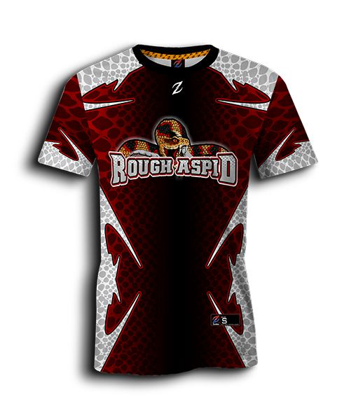 custom sublimated jerseys
