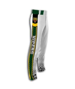 Custom Subliamted Baseball pants