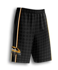 Mens baseball shorts