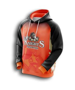 fastpitch softball custom hoodies