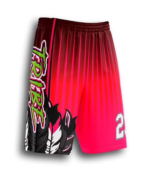 Youth custom fastpitch shorts