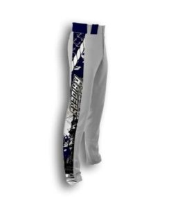 Youth's custom softball pants