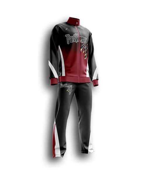 Youth custom Fastpitch pregame suits