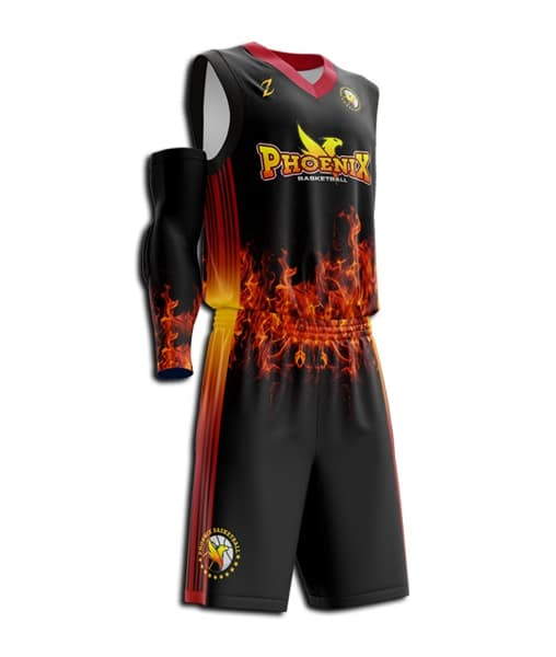 98fb834afe8a sublimated basketball uniform offers - full-dye custom basketball ...