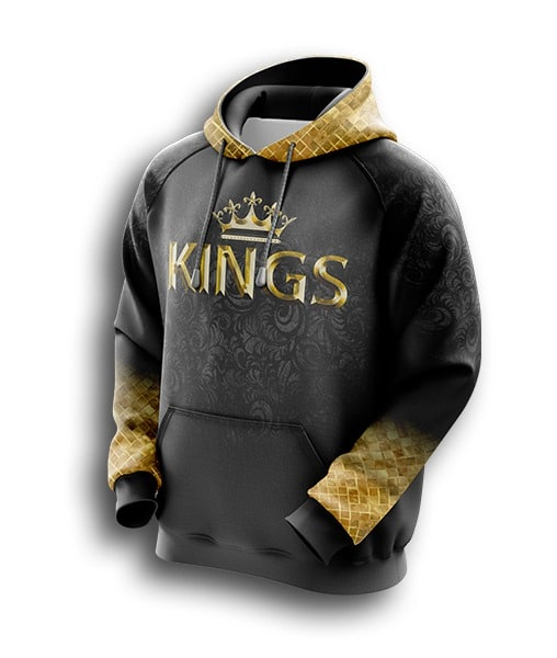 best custom football hoodies