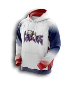 sublimated camo basketball hoodie