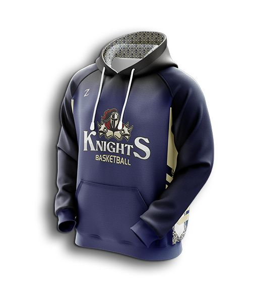 custom basketball hoodies for men
