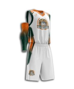 custom Youth's Basketball uniforms