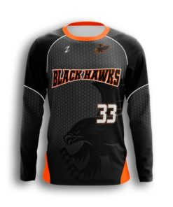 Basketball Shooting Jerseys