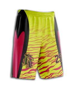 fastpitch uniform shorts