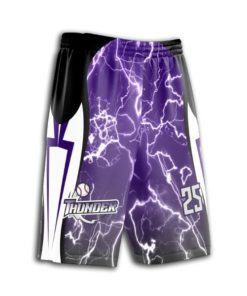 Youth custom fastpitch short