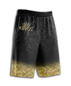 Mens basketball shorts