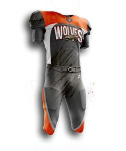 youth football uniform packages