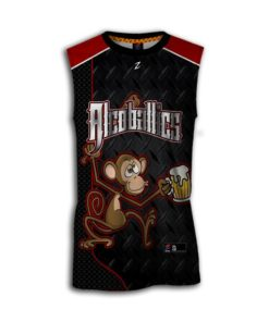 Youth custom fastpitch team jersey