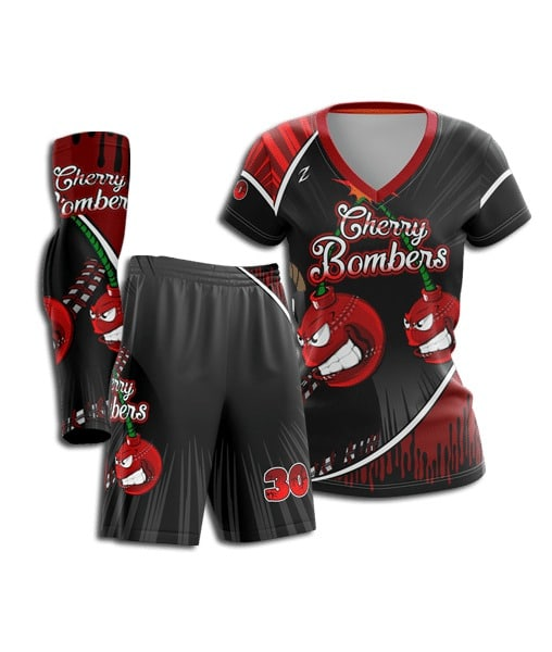 women fastpitch uniform packages