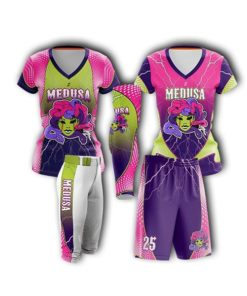 cheap fastpitch softball uniform