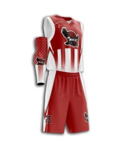 compression uniforms