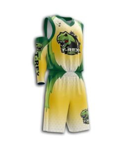 sublimated basketball uniforms women
