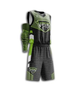 girls basketball uniform