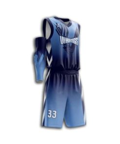 Women basketball uniform