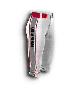 Youth custom Fastpitch pant