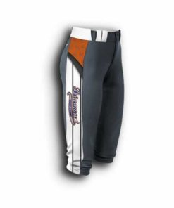 custom Fastpitch pants for Youth