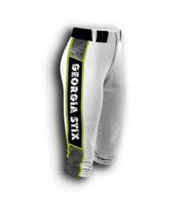 custom Fastpitch pant for Youth