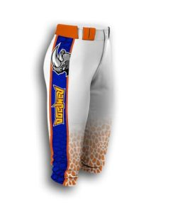 custom Fastpitch Youth pant