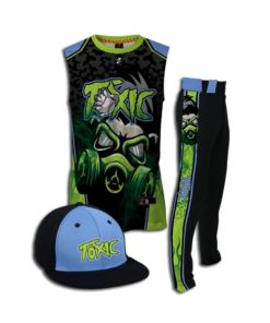 Youth custom fastpitch jerseys Package deal