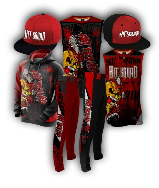 custom fastpitch jerseys Package deal for Youths