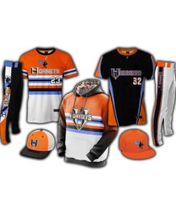 baseball uniform packages